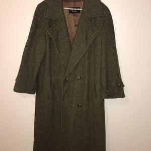 Anne Klein Jackets & Coats - Anne KleinII Coats winter 100 wool Vintage